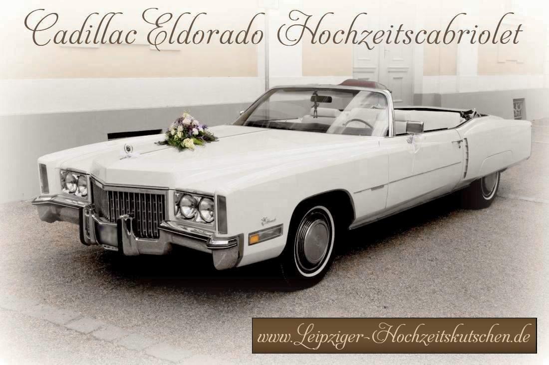 Hochzeitsauto Vermietung